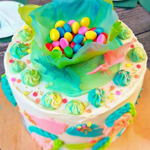 PASTEL CAKE