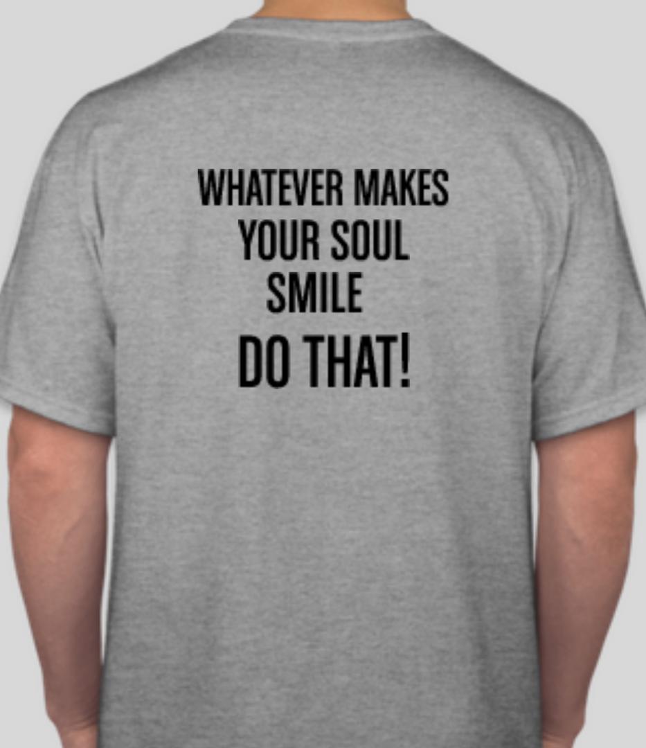 Soul Smile Shirt
