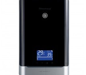 Electric Tankless Hot Water System 14KW