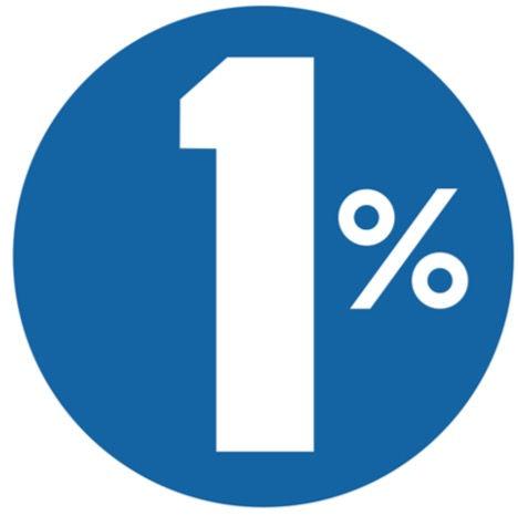 1%pourlaplanete