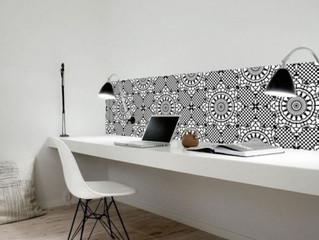 Declutter your desk to declutter your mind