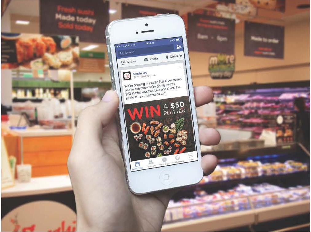 social media management Sydney