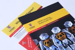 Print, booklet, flyer, Sydney