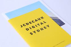 custom, booklet, print, design
