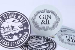 drink coaster, design, print, Sydney