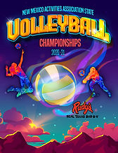 2020-21 NMAA State Volleyball Championsh