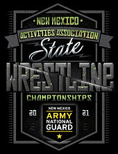 2021 NMAA State Wrestling Championships.