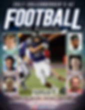 2017 Sollenberger's AZ Football Prep Mag