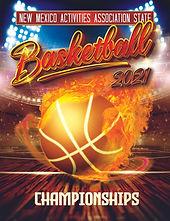 2021 NMAA State Basketball Championships