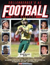 2016 Sollenberger's AZ Football Prep Mag