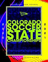 2020-21 CHSAA State Boys Soccer Champion