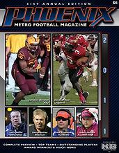 2011 Phoenix Metro Football Magazine.jpg