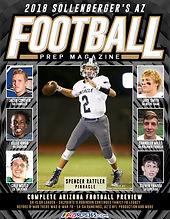 2018 Sollenberger's AZ Football Prep Mag