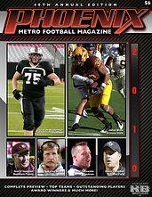 2010 Phoenix Metro Football Magazine.jpg