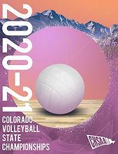 2021 CHSAA State Volleyball Championship