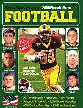 2005 Phoenix Metro Football Magazine.jpg