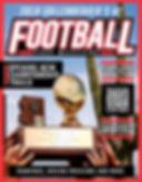 2019 Sollenberger's AZ Football Prep Mag