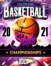 2021 CHSAA State Basketball Championship