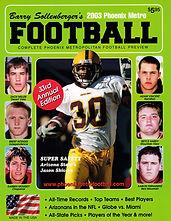 2003 Phoenix Metro Football Magazine.jpg