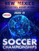 2020-21 NMAA State Soccer Championships.