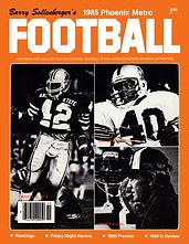 1985 Phoenix Metro Football Magazine.jpg
