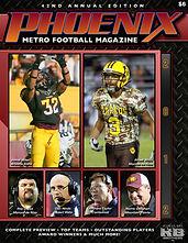 2012 Phoenix Metro Football Magazine.jpg