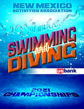 2021 NMAA State Swim & Dive Championship