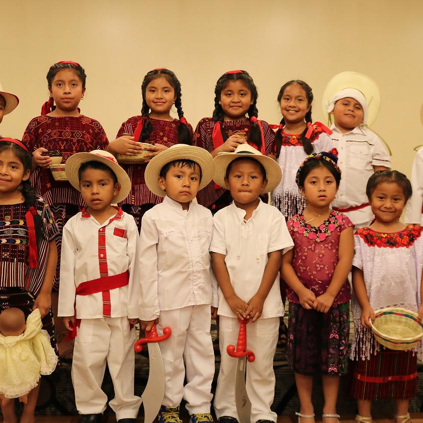 Nuestra Fiesta Cultural La Fiesta de San Miguel
