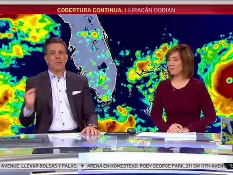 Hurricane Preparation for the Maya