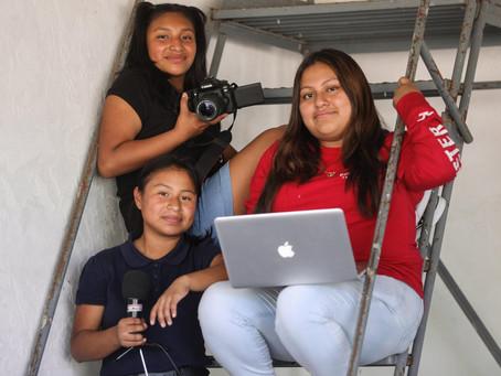 Translation, transition and teamwork: The inspiring story of Lake Worth Beach's 'Mayan Girls'