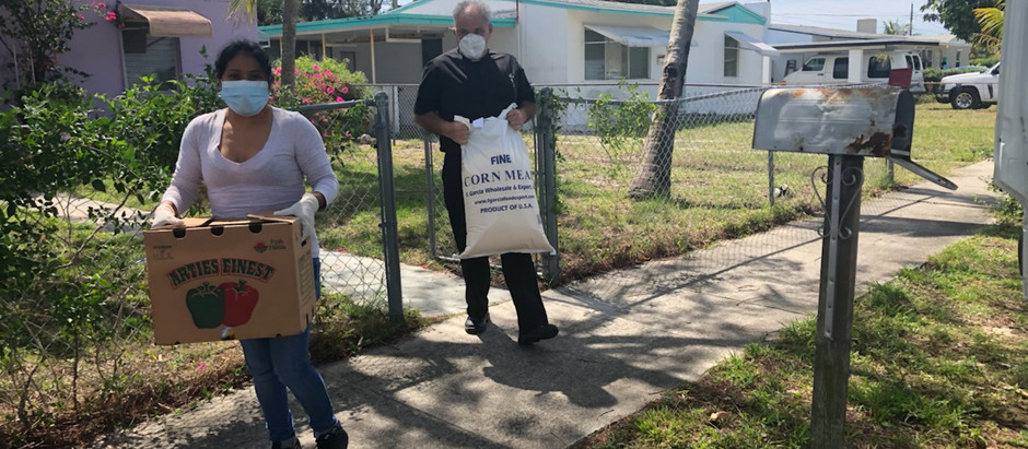 Centro maya en Florida socorre a inmigrantes sin documentos golpeados por la pandemia