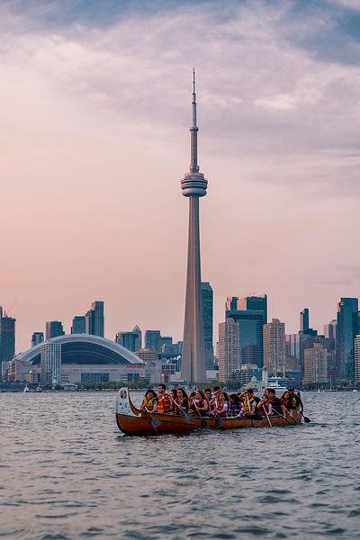 Canoeing Sunset.jpg