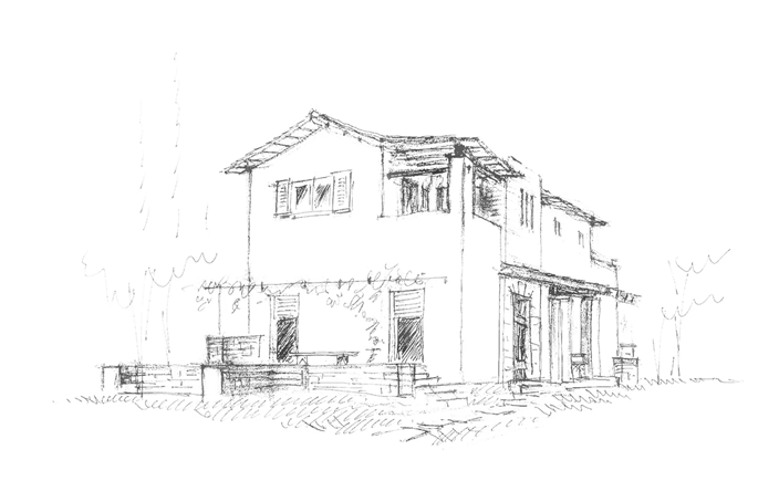 Urban detached house in Psyhiko - Case study, 2005