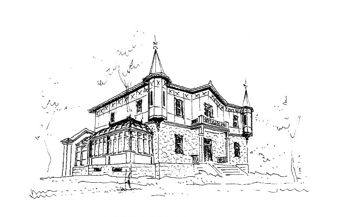 Restoration Kifissia, 1995