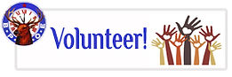 Volunteerisn Brigantine Elks Lodge