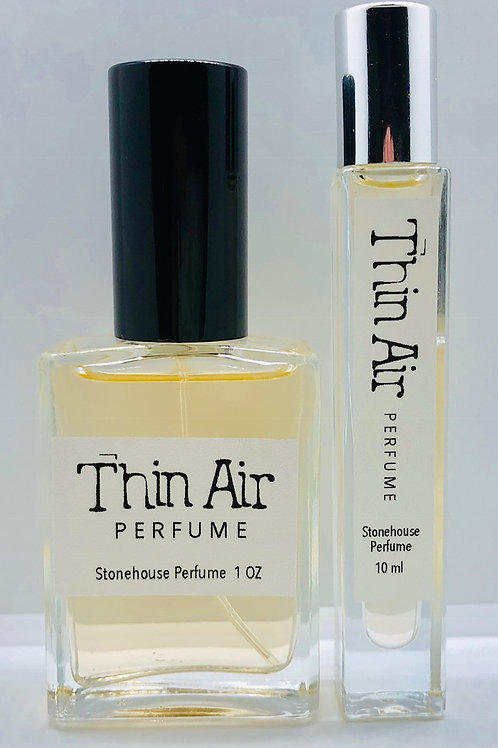 Thin Air Perfume 1oz