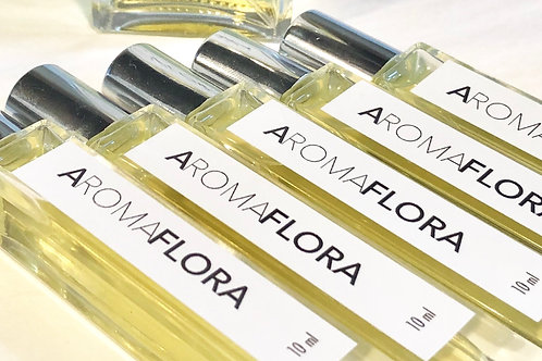 Aroma Flora botanical Perfume 10 ml roll on