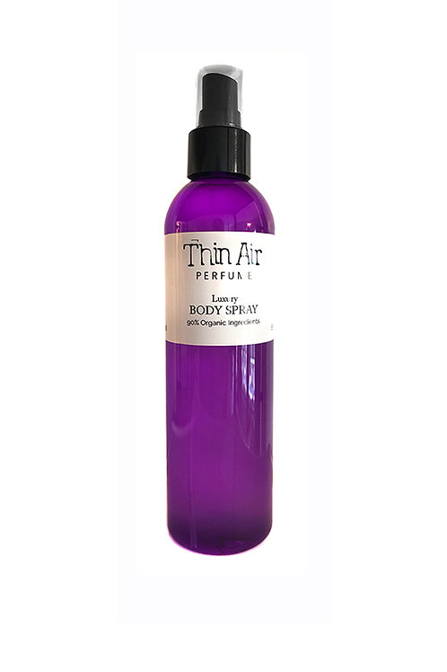 Thin Air body and Linen Spray
