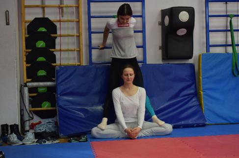 клуб йоги на таганке