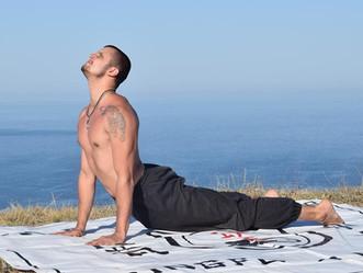 Йога поможет обуздать эмоции