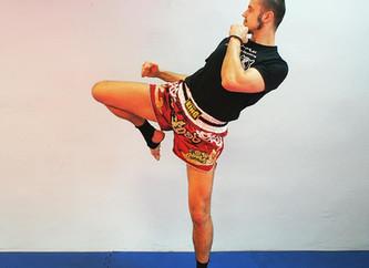Тайский бокс онлайн - какой смысл тренироваться дома?