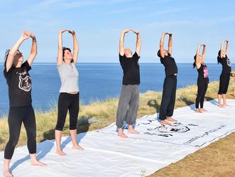 Йога-Тур в Крым - лето твоей мечты!