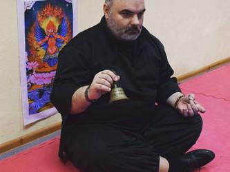 Основы медитации простым языком