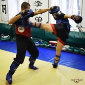 Тайский бокс в Москве. Набор в группы, 14+