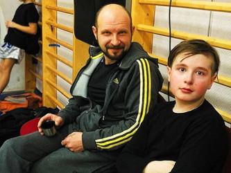 Отцы и дети... и боевые искусства. Дети, родители и педагоги.
