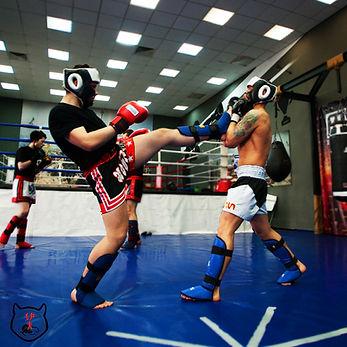 Как самостоятельно научиться драться