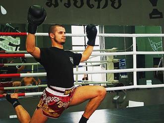 Традиция в тайском боксе. Вай Кру.