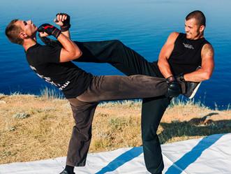 4 БЕСПЛАТНЫХ мастер-класса по боевым искусствам в День Открытых Дверей в клубе «Меу-Дам»