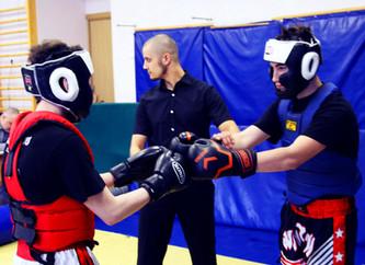 Соревнования по боевым искусствам для детей, - зачем принимать в них участие?