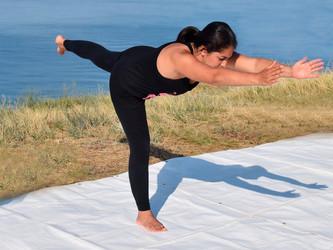 Как быстро появляются результаты от практики йоги?